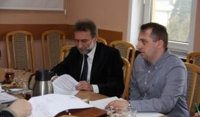 Podpisanie umowy z Firmą INSTALTECH